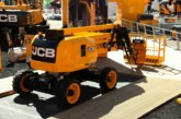 Construction Equipment Exports 'Remain Buoyant'