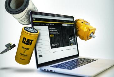 B&T Plant Hire adopts Parts.Cat.Com