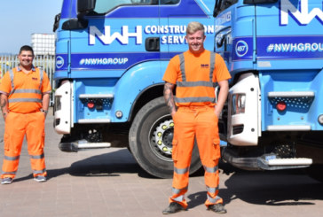 NWH to Tackle Industry-wide Driver Shortage
