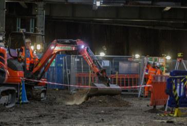 London Underground Adopts OnGrade's SiteZone