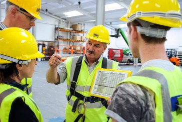 CITB secures construction industry support for Levy Proposals