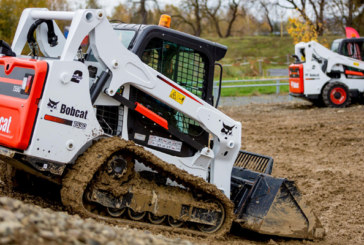 Doosan and Bobcat Customers Flock to Demo Days