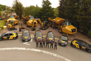 Finning Goes Mobile