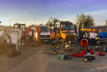 GAP Hire Solutions Opens New Depot in Bridgwater