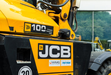 Intelligent Construction Machines Arrive