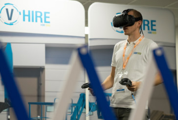 Virtual Reality to Transform HAE Training