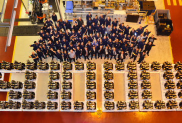 500,000 and Counting for JCB