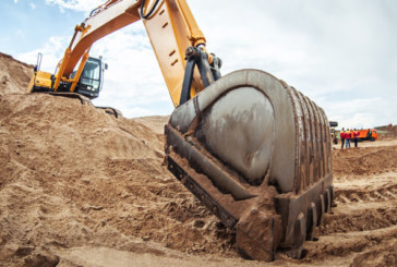 Excavation Works Breaches Increase