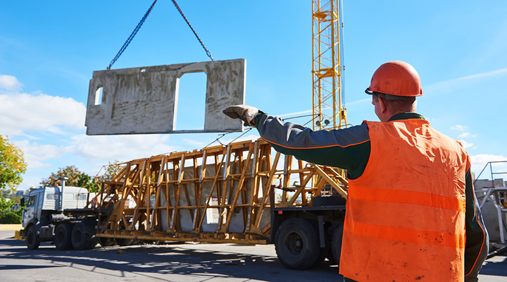 New Lifting Technician Trailblazer Apprenticeship