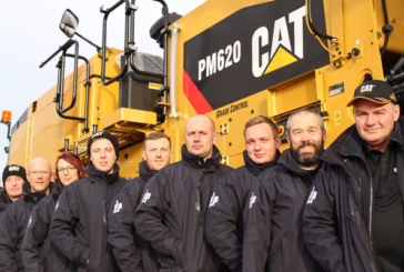 DP Cold Planing Opt for Cat