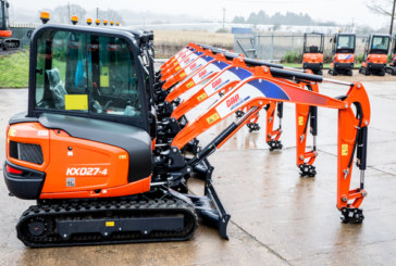 GAP Leads The Way With Kubota