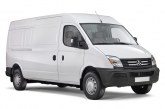 Maxus Accelerates Delivery of Electric EV80 Vans