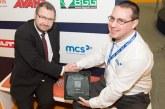 MCS Telematics Hub Wins Award