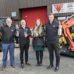 BTE Plant Opens Fourth Depot as Record Sales Announced