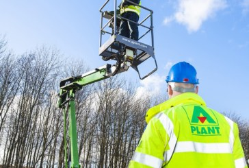 A-Plant Scoops International Training Award