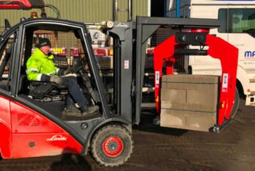 B&B Attachments Supplies Builders' Merchant