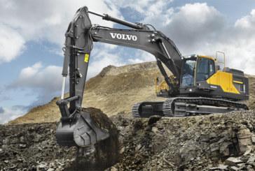 Volvo CE Trial 5G