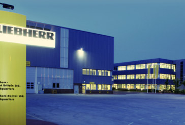 Liebherr to Expand UK Headquarters