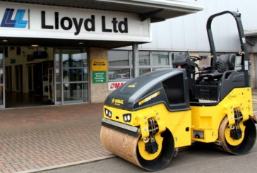 New Dealer for BOMAG (GB)