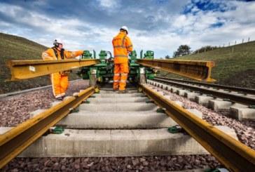 Network Rail Invites Bids