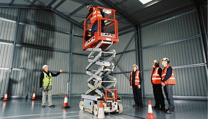 AFI Training is CITB Approved