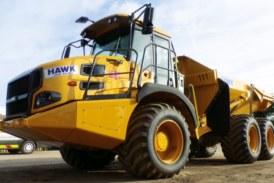 Hawk Purchase Bell Machines