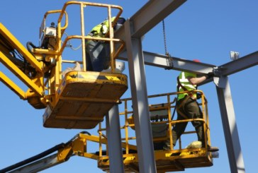 BSG Reports Rise in 'Working at Height' Safety Breaches