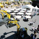 Wacker Neuson Group sells its concrete power trowel business