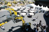 Wacker Neuson Group sells its concrete power trowel business