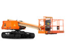 Review: Powering On With JLG