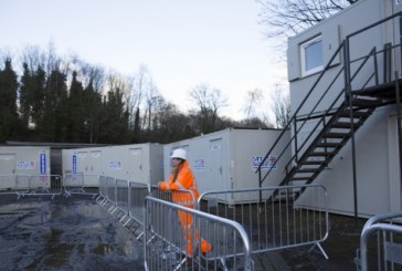 Garic Wins Place On Environment Agency Framework