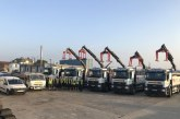 Rudridge Adds Mercedes Trucks