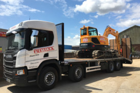 ANDOVER TRAILERS: Get a 'Loader' This