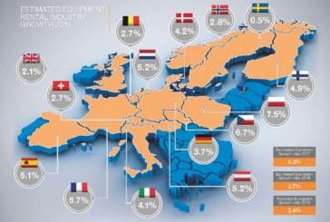 European Rental Association Comments on the ERA Market Report 2018