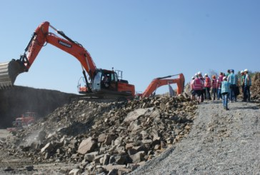 Doosan's Quarry Days 2018 Reports Record Attendance