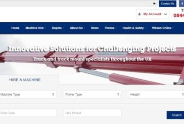 Wilson Access Launch New Hiring Website