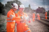 Network Rail Announcer Partnership with Innovate UK
