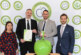 AJC EasyCabin Win 2nd Environmental Award of 2018
