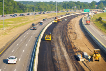 Tracked Paving Machines Hold 70% Share of Asphalt Pavers Market