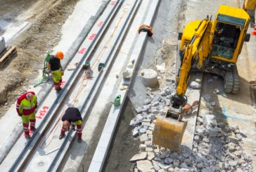 CITB Awards Outsourcing Contract to SSCL, Secures Sale of CPCS Scheme