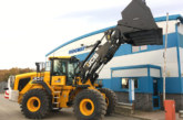 Ridgway Rentals Add New JCB 457 Wastemaster