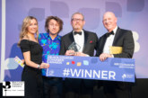 Morris Site Machinery Wins 'Export Business of the Year' at Black Country Awards