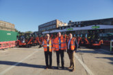 J. Murphy & Sons Make Multi-Million Pound Investment to Increase its Kubota Fleet