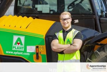 A-Plant's Apprentice Awards Hail Industry's Rising Stars