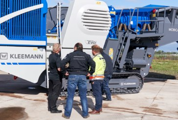 Over 100 Guests Attend Kleemann Technology Day