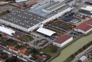 Factory Visit: Yanmar