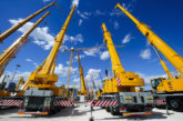 Truck Crane Sales to Surpass 9,300 Units in 2018, with Asia Pacific Spearheading Demand
