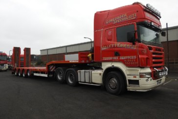 Plant Hire Firm Goes for Growth With New Mandata Cloud TMS Technology
