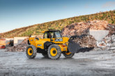 Waste & Recycling | Five key qualities of a wheeled loader