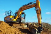 Performance and specification sealed the deal with Taylor Lindsey who invests in the company's first Hyundai machine